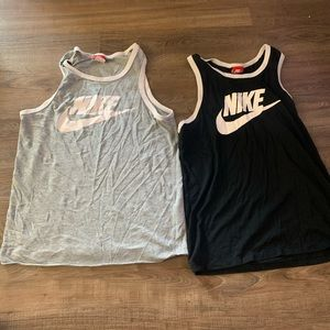 Nike tank top bundle 🔥